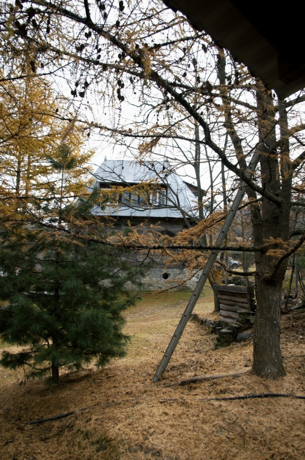 частный дом   Полуостров Гамов и бухта Витязь