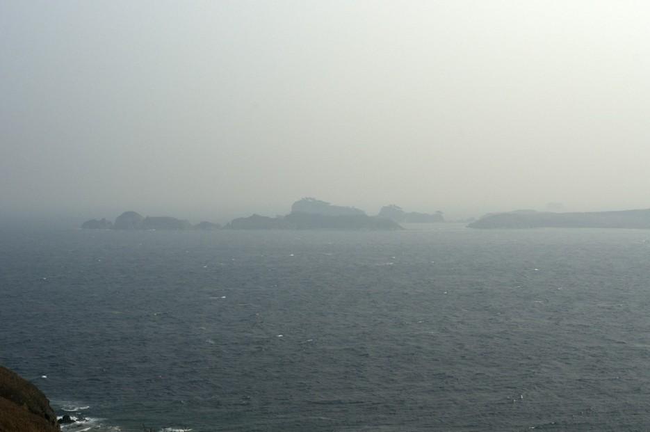 острова   Полуостров Гамов и бухта Витязь