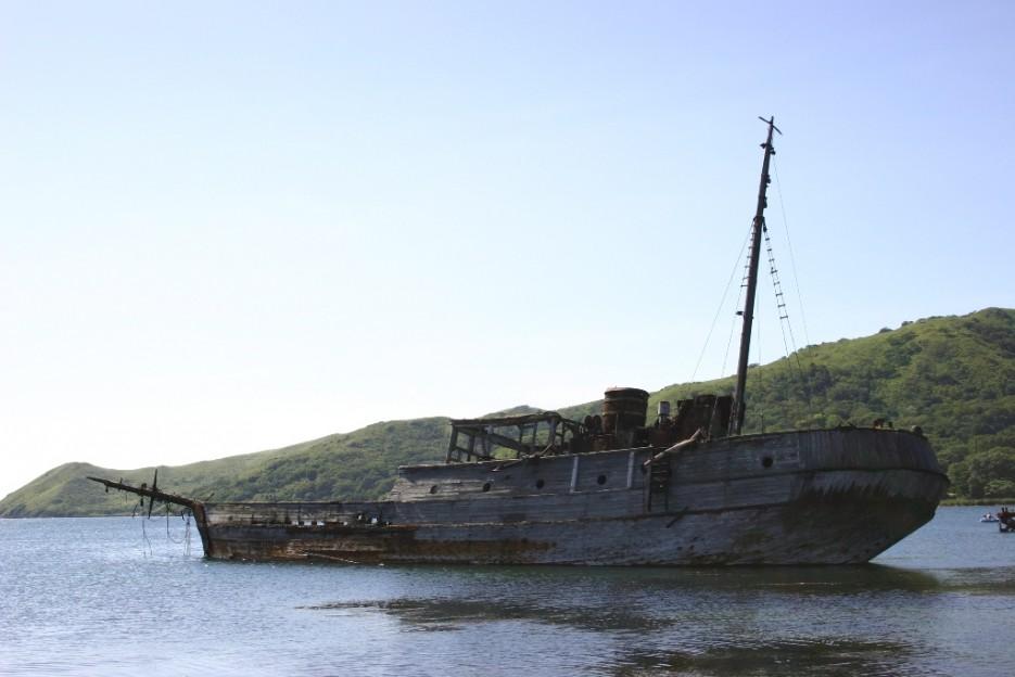 излюбленный объект фотографирования))) | бухта Витязь