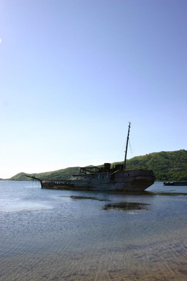 водяные лучи | бухта Витязь