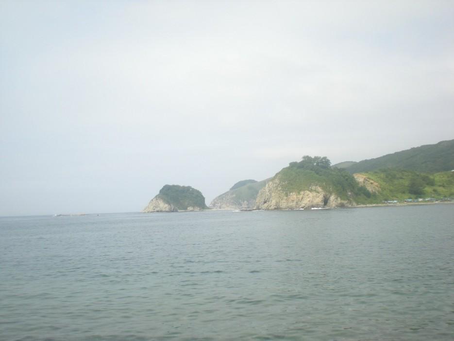остров томящегося сердца | остров Томящегося сердца бухта Теляковского