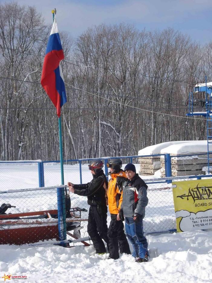 Фото 2549 | Соревнования в Арсеньеве (2 этап)