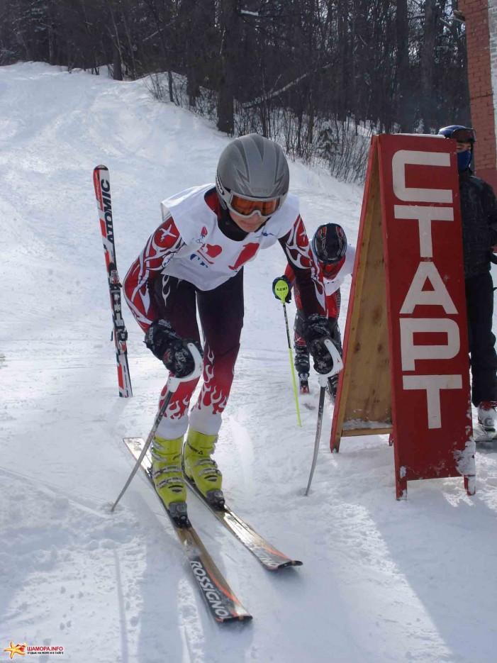 Фото 2553 | Соревнования в Арсеньеве (2 этап)
