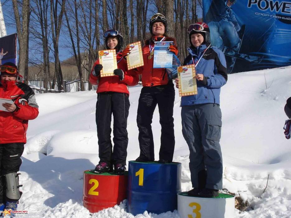Фото 2560   Соревнования в Арсеньеве (2 этап)