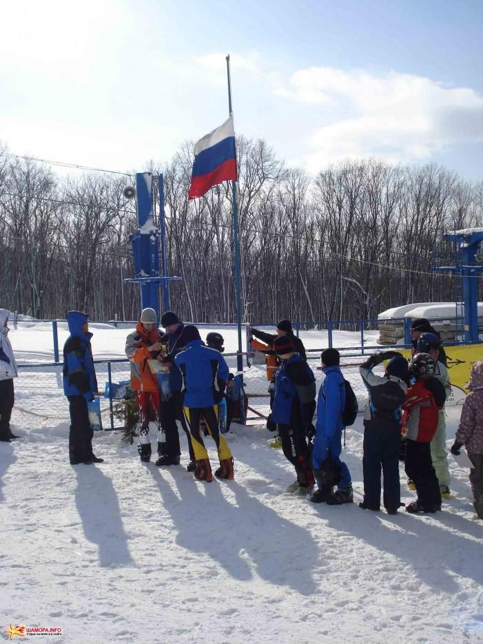 Фото 2562 | Соревнования в Арсеньеве (2 этап)