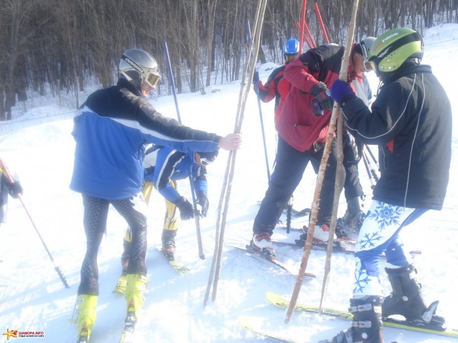 Фото 2582 | Чемпионат края по горным лыжам (Арсеньев)
