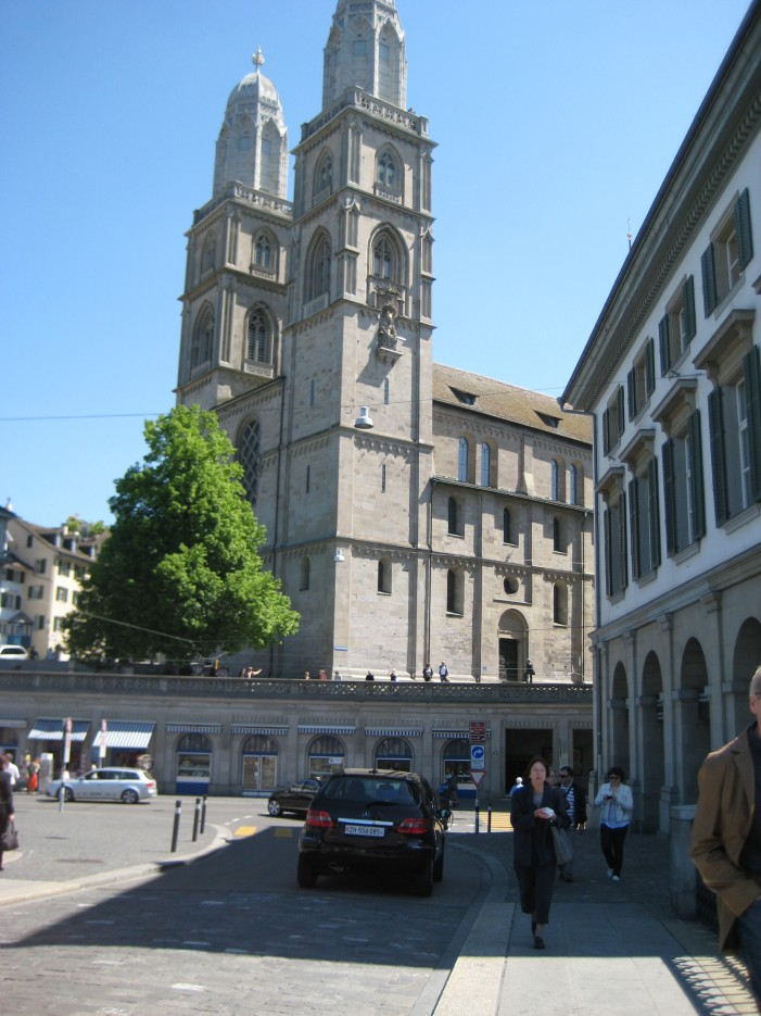 Фото 25842   Швейцария