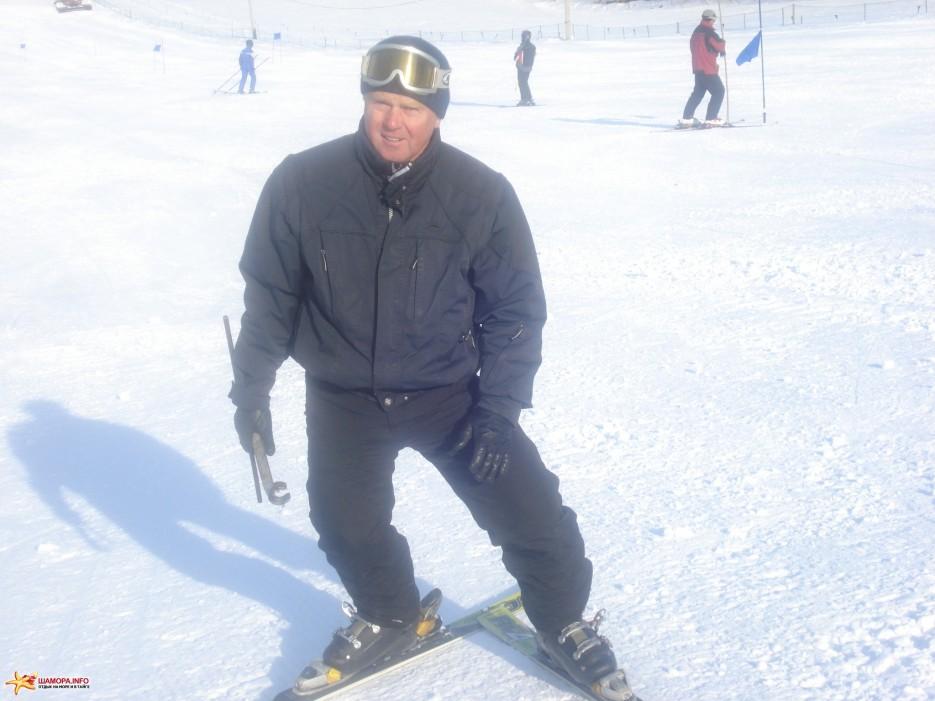 Фото 2585   Чемпионат края по горным лыжам (Арсеньев)