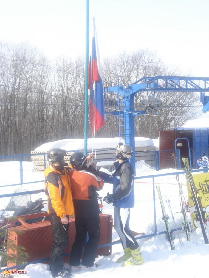Фото 2586 | Чемпионат края по горным лыжам (Арсеньев)