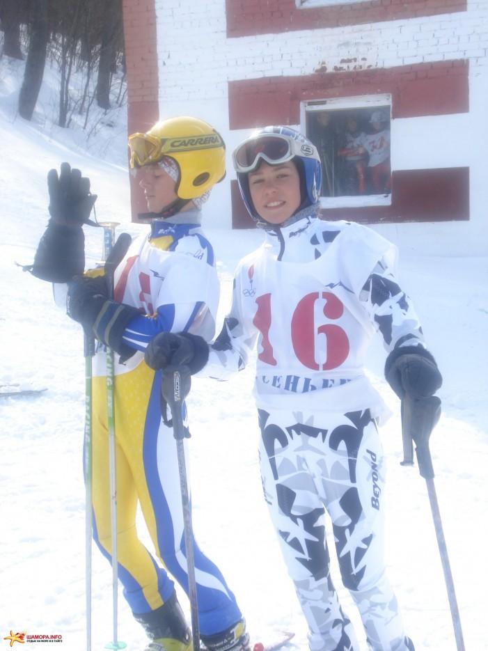 Фото 2587 | Чемпионат края по горным лыжам (Арсеньев)