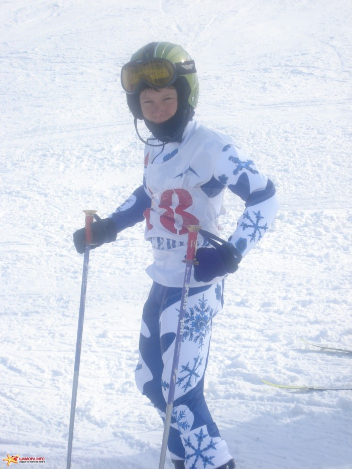 Фото 2588 | Чемпионат края по горным лыжам (Арсеньев)