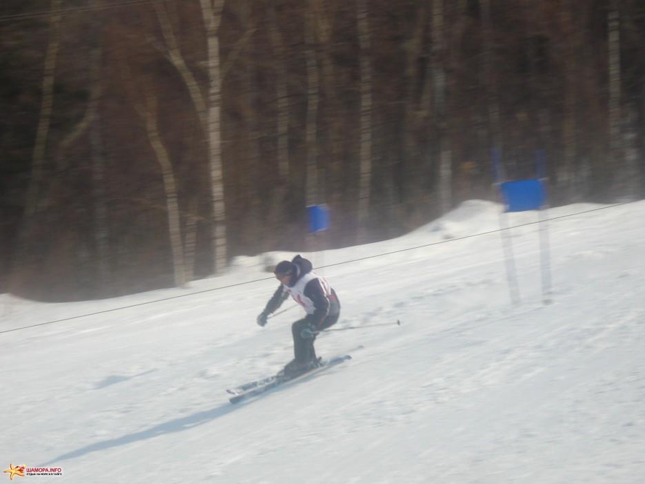 Фото 2590 | Чемпионат края по горным лыжам (Арсеньев)