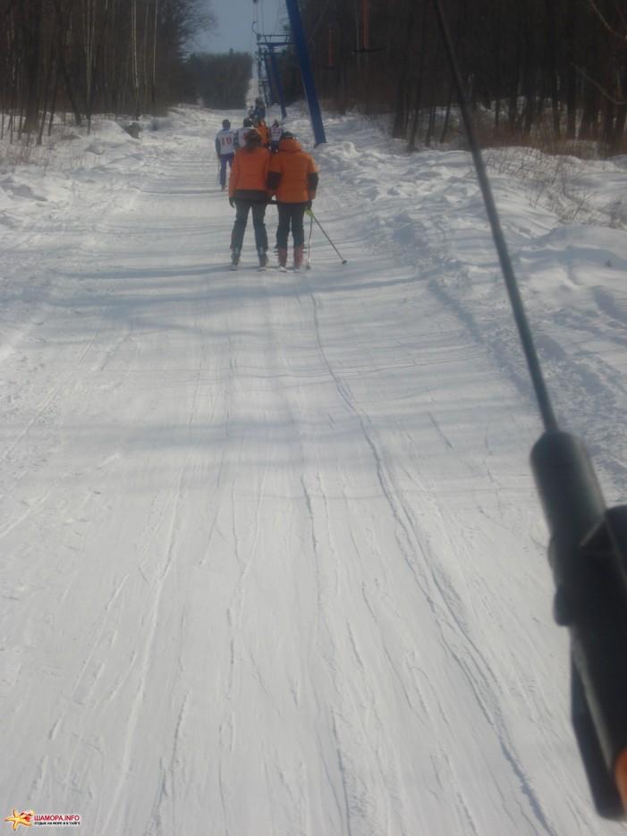 Фото 2591   Чемпионат края по горным лыжам (Арсеньев)