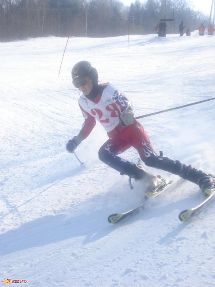 Фото 2594 | Чемпионат края по горным лыжам (Арсеньев)