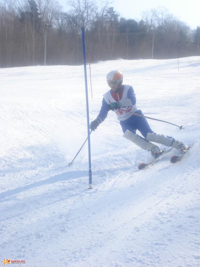 Фото 2596   Чемпионат края по горным лыжам (Арсеньев)