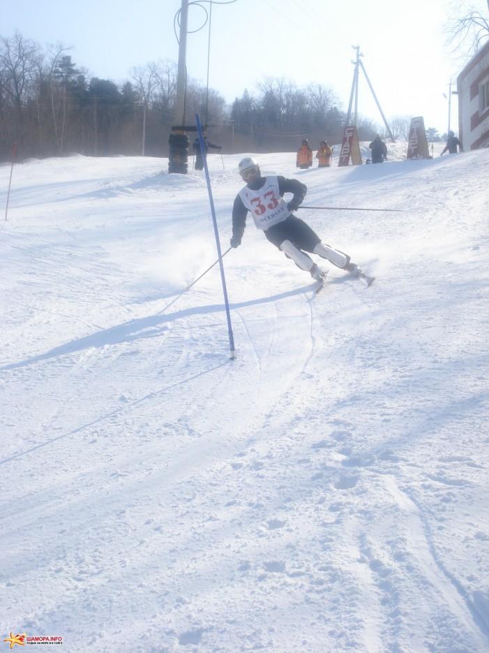 Фото 2597   Чемпионат края по горным лыжам (Арсеньев)