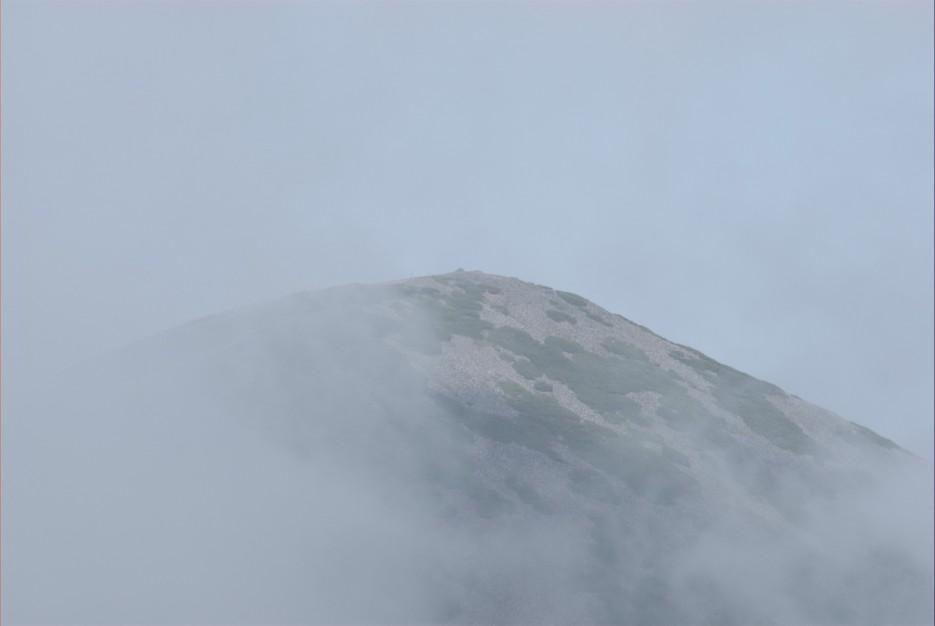 гора Сестра. Лазовский район. | Гора Сестра и хребет Зубы Дракона