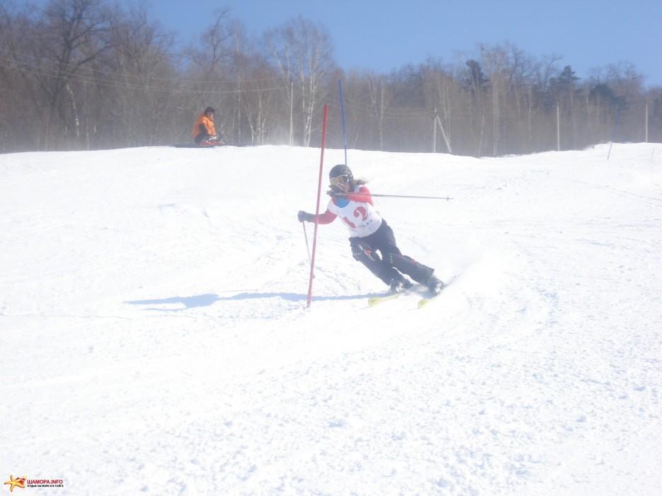 Фото 2600 | Чемпионат края по горным лыжам (Арсеньев)