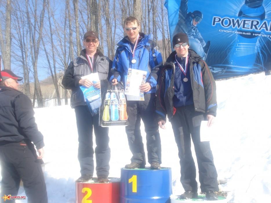 Фото 2603   Чемпионат края по горным лыжам (Арсеньев)