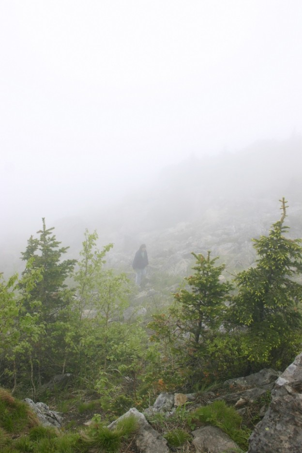 последние шаги | гора Фалаза