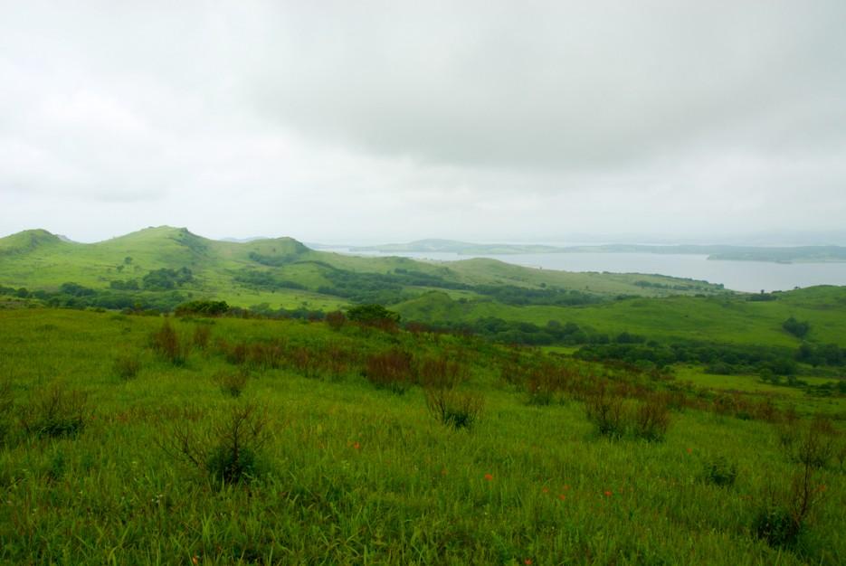 Виды с полуострова | Полуостров Краббе.