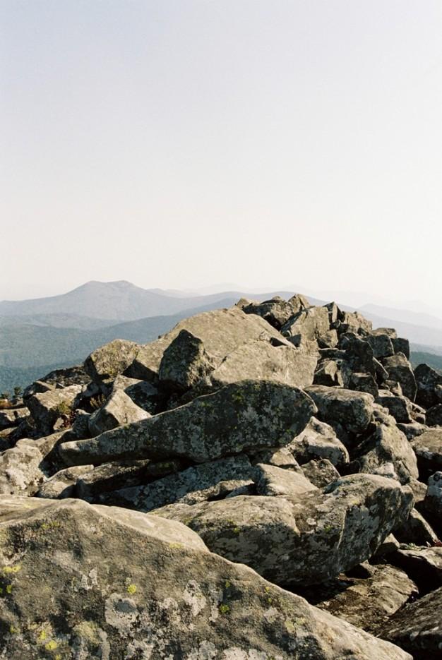 скальник | поход от Фалазы через Ливадийский хребет на Пидан