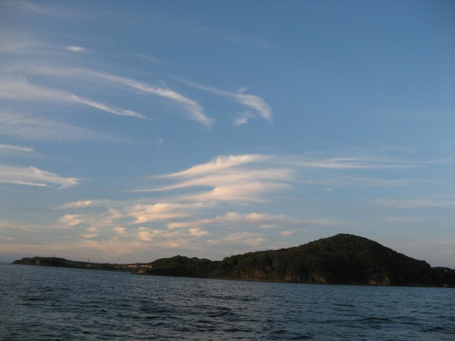 остров Елены | мыс Игнатьева