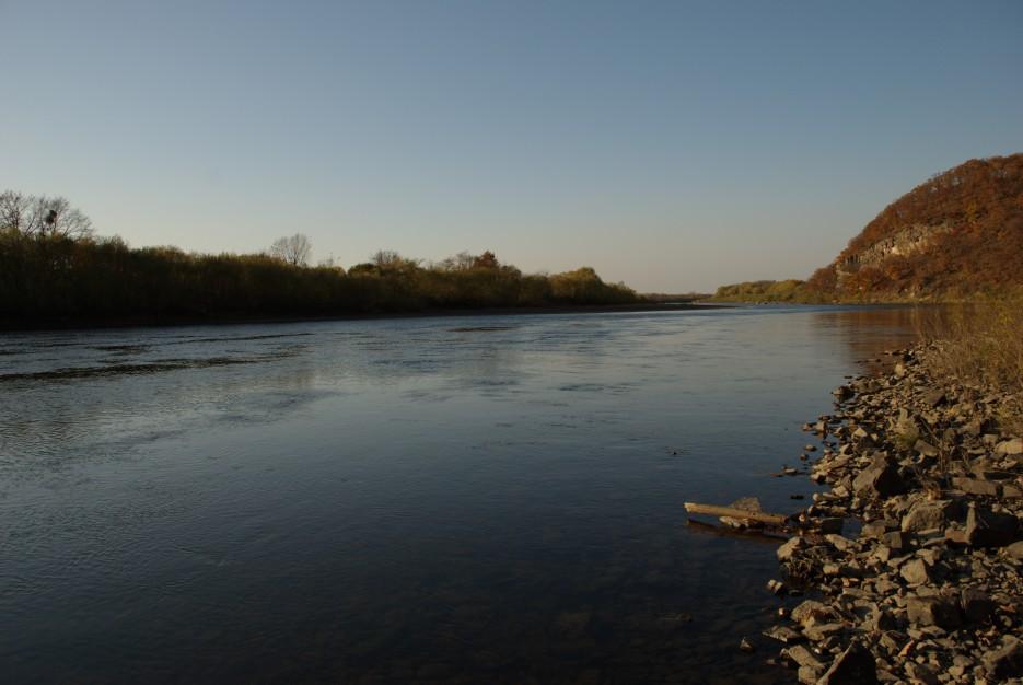 Река Большая Уссурка | Новопокровка Приморский Край