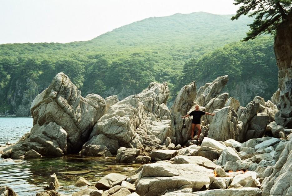 камни | бухта Теляковского, Хасанский район
