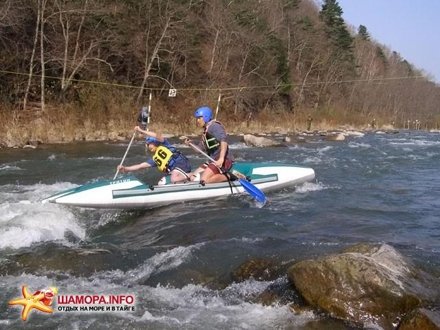 К2 на короткой дистанции | Вешние воды 2009