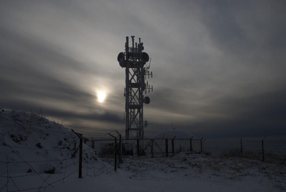 12 часов дня | Партизанский район, выс. 1010 гора Чёрный куст
