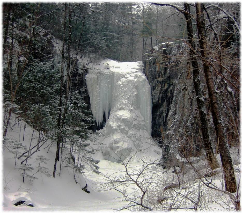 Звезда Приморья (Беневские водопады) | Приморье