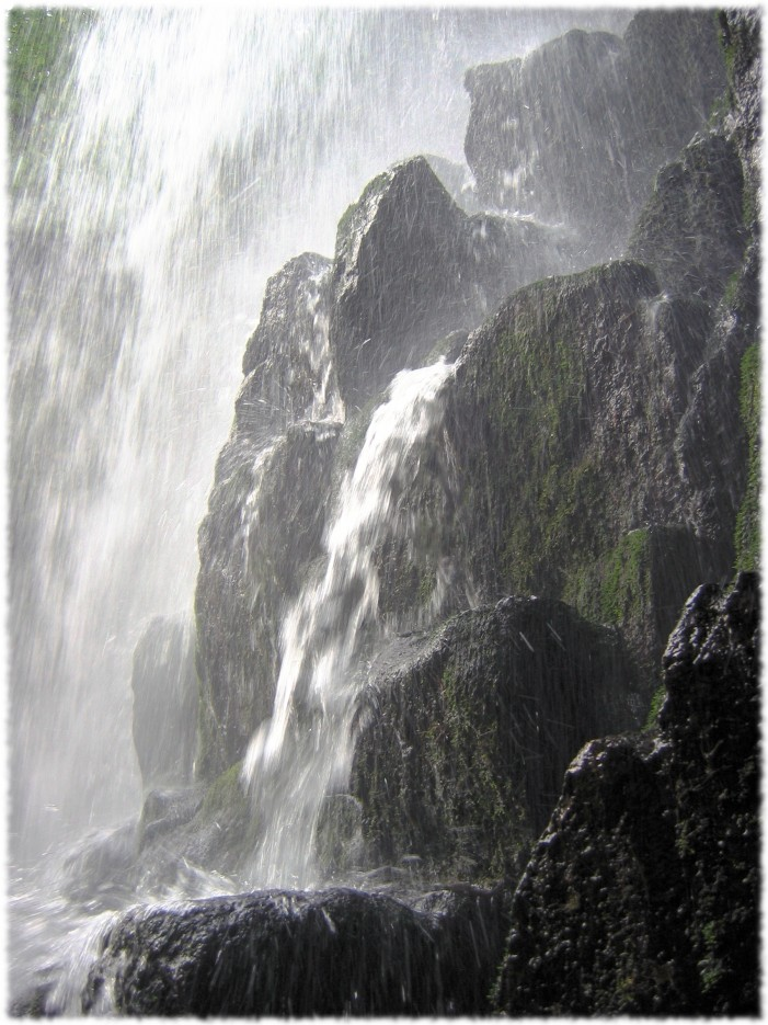 Беневские водопады | Приморье