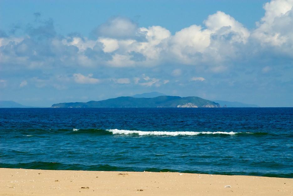 Остров Фуренгельма | Хасан. Часть 2.