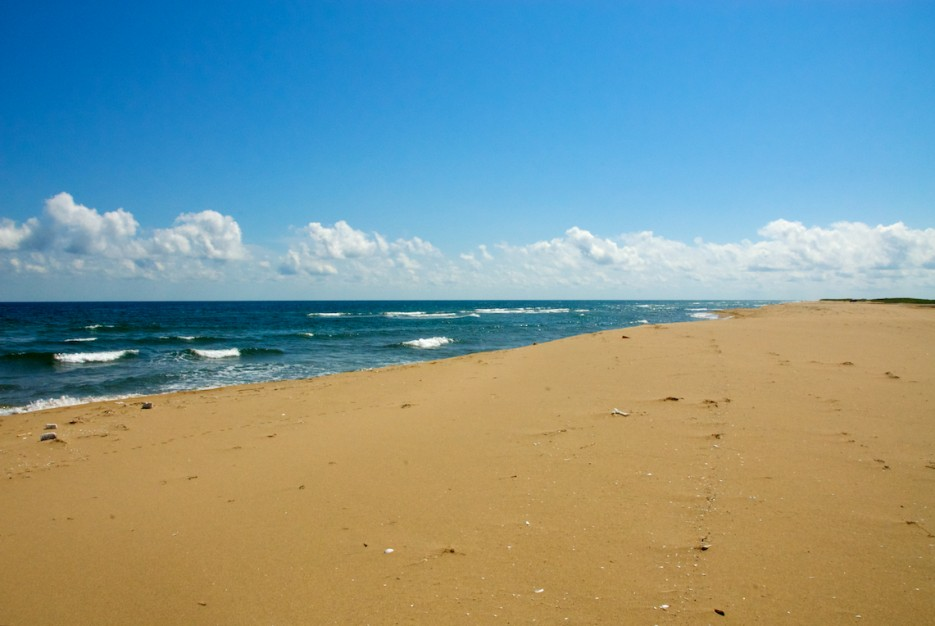 Пляж. | Хасан. Часть 2.