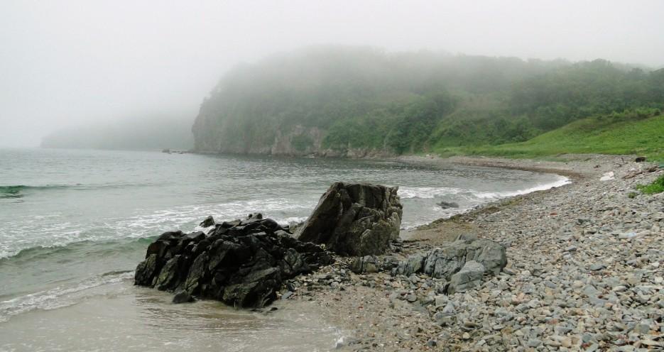 б.Нерпичья | Дальневосточный морской заповедник