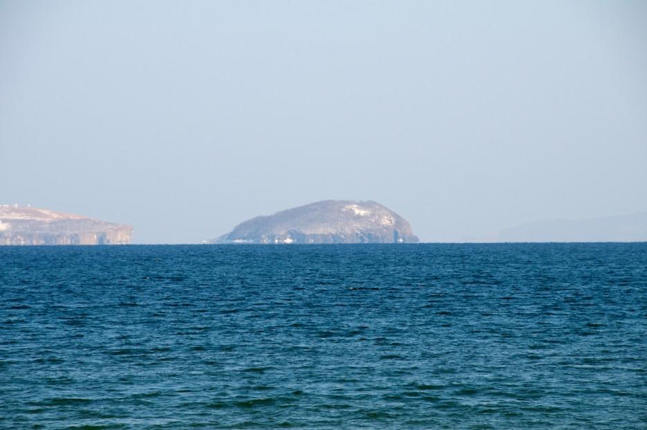 Остров Клерка   Полуостров Клерка.