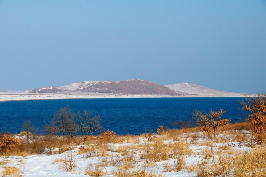 Бухта Бойсмана, Полуостров Клерка | Полуостров Клерка.