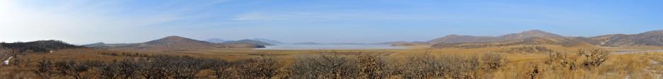 Озето Птичье (Тальми) | Панорамы Хасана.