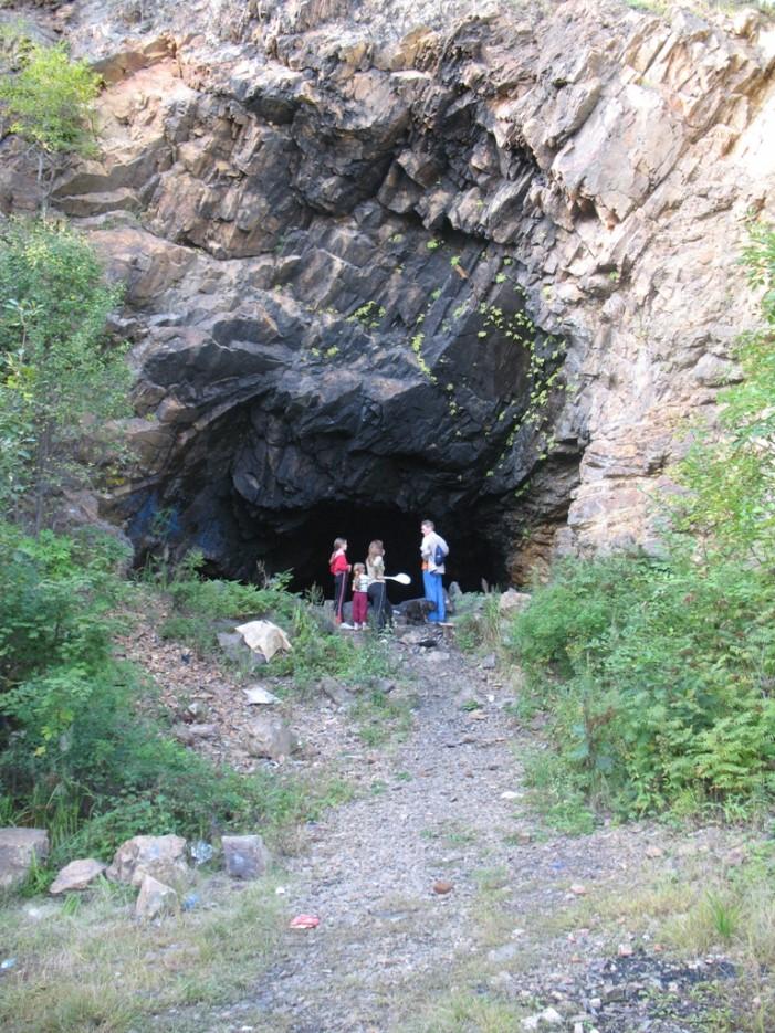 пещера | Форты