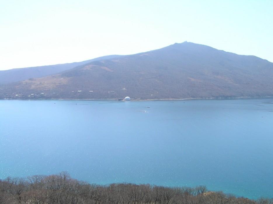 Витязь   Хасанский район (Андреевка, Витязь, Гамова)
