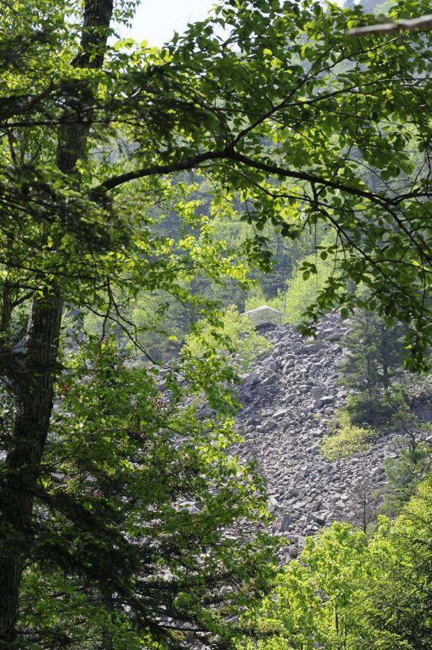 Смольные водопады   Смольные водопады 2