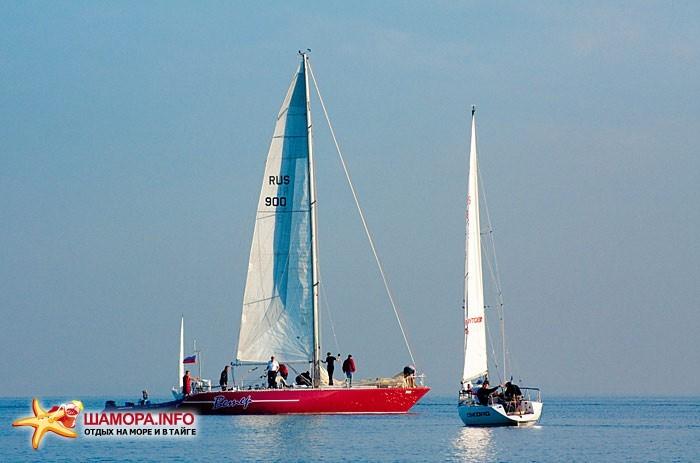 Фото 3330   Кубок залива Петра Великого 2009