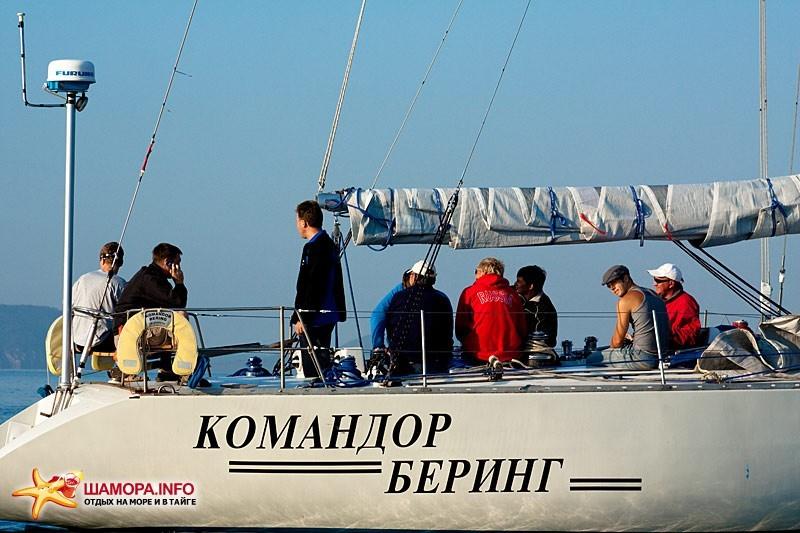 Фото 3331 | Кубок залива Петра Великого 2009