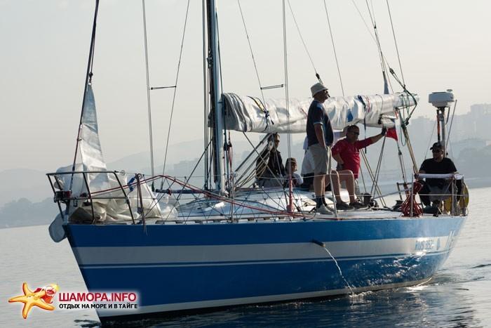 Фото 3332 | Кубок залива Петра Великого 2009