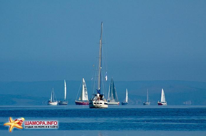 Фото 3337 | Кубок залива Петра Великого 2009