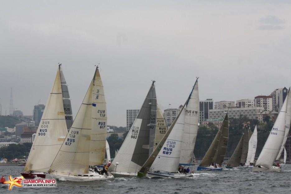 Фото 3338   Кубок залива Петра Великого 2009