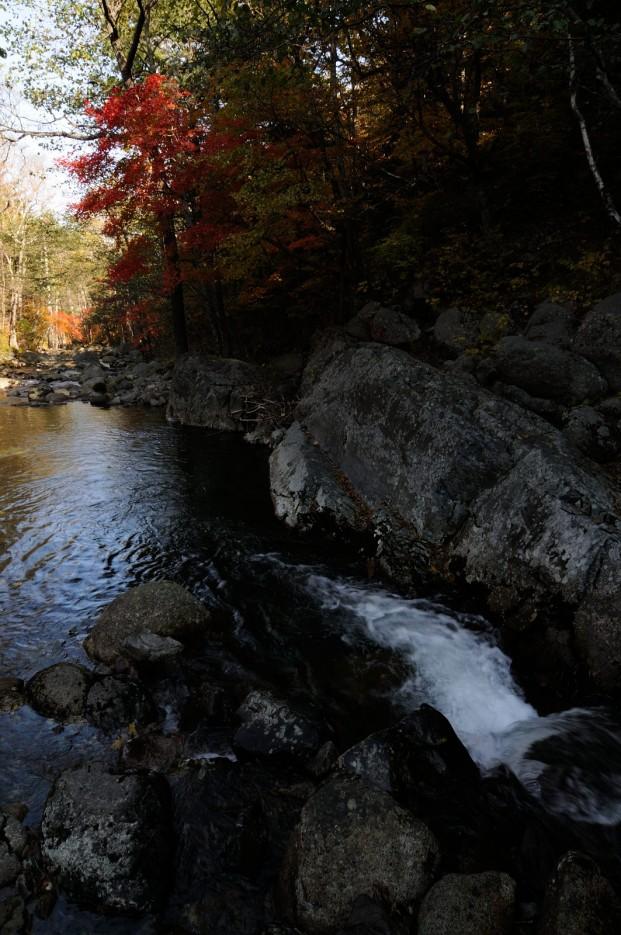 Смольные водопады | Смольные водопады 2