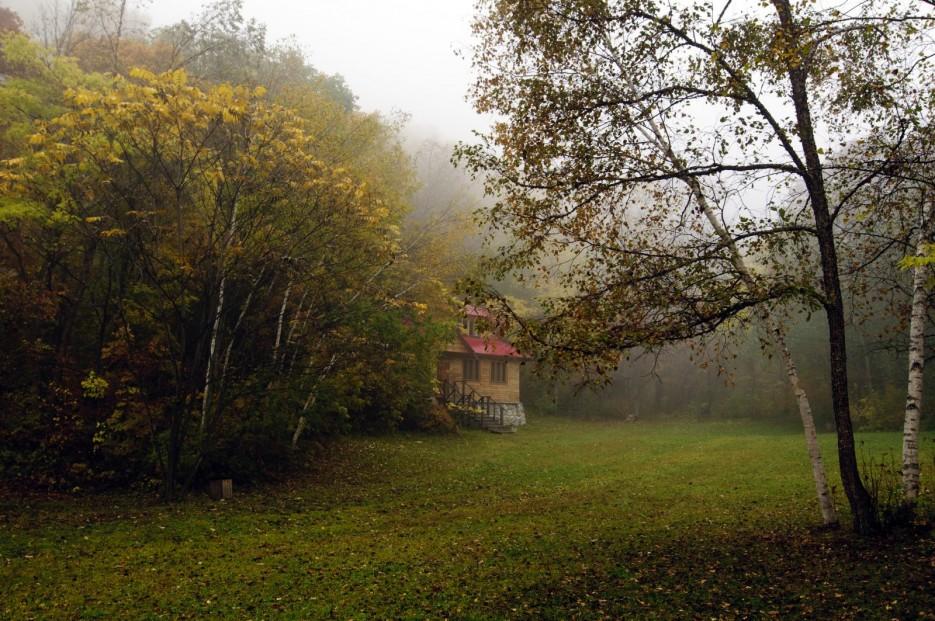 Бархатная Сихотэ | Базы отдыха