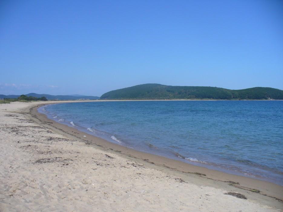 Шикарный пляж | Ольгинский район 2